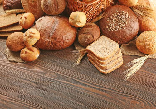 bread bakery products